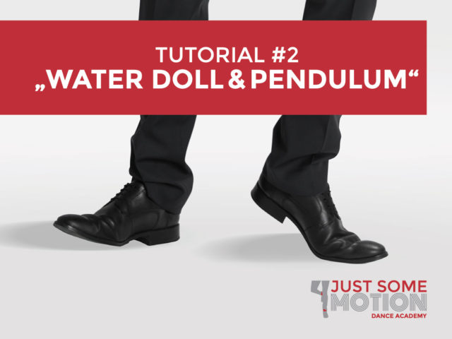 Tutorial #2 - Water Doll & Pendulum