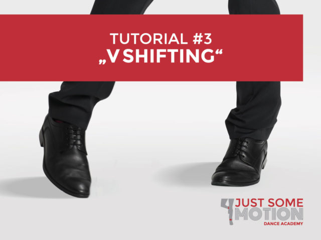 Tutorial #3 - V-Shifting