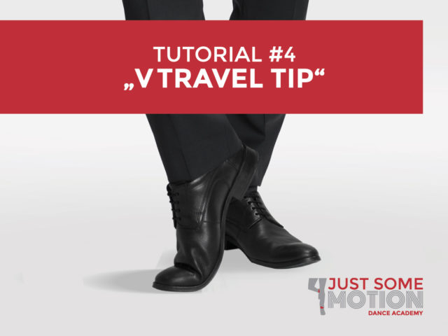 Tutorial #4 - V Travel Tip - #neoswing