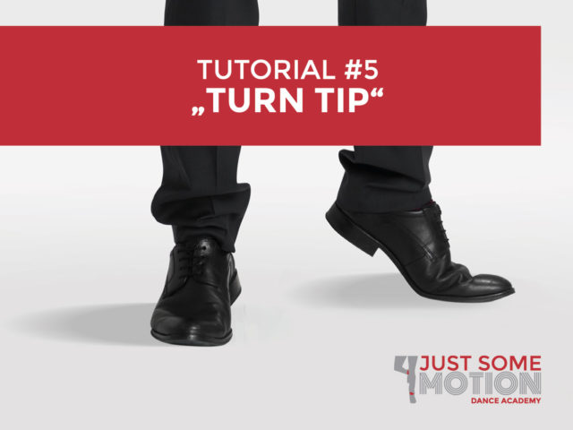 Tutorial #5 - Turn Tip, #neoswing