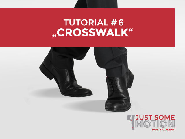 Tutorial #6 - Crosswalk - #neoswing