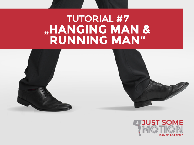 Tutorial #7 Hanging Man & Running Man #neoswing