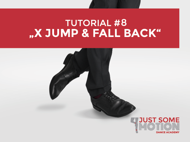 Tutorial #8 - X Jump & Fall Back mit Sophia Thomalla