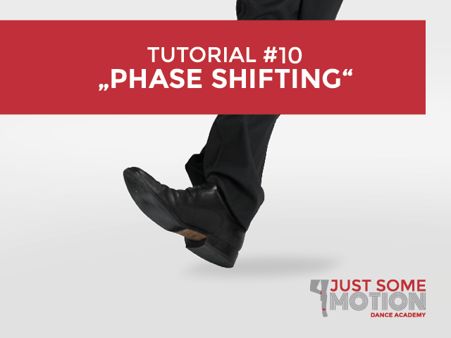 Tutorial #10 - Phase Shifting - #neoswing